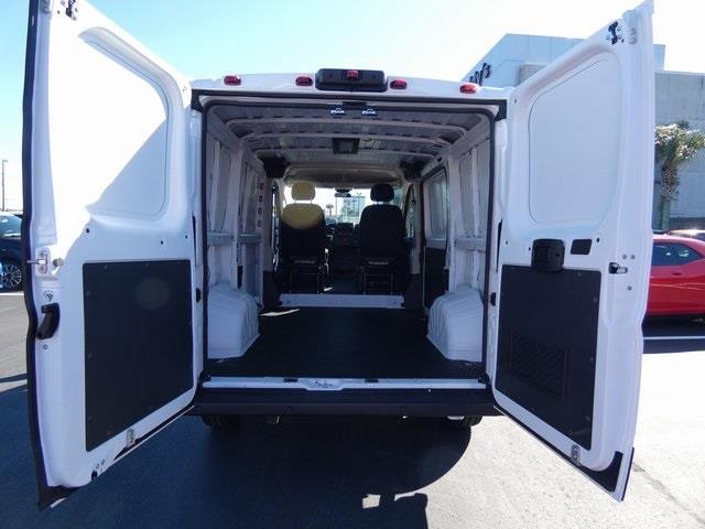 2021 Ram ProMaster 1500 Standard Roof FWD, Empty Cargo Van #M0013 - photo 1