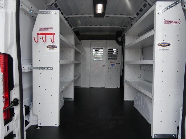 2021 Ram ProMaster 1500 High Roof FWD, Upfitted Cargo Van #M0055 - photo 1