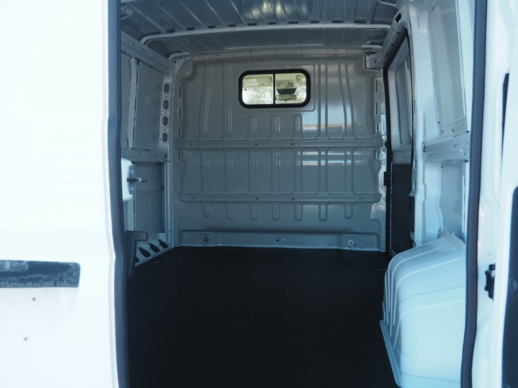 2017 ProMaster 1500 Low Roof Van Upfit #F52203 - photo 2