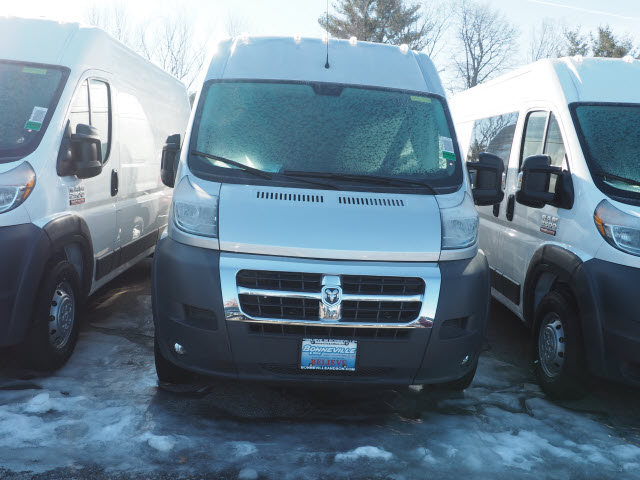2017 ProMaster 2500 High Roof, Cargo Van #F52330 - photo 3