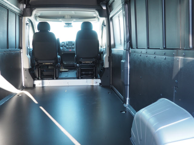 2017 ProMaster 2500 High Roof, Cargo Van #F52330 - photo 2