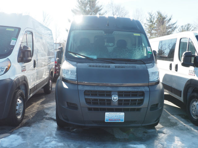 2017 ProMaster 1500 High Roof, Van Upfit #F52422 - photo 3