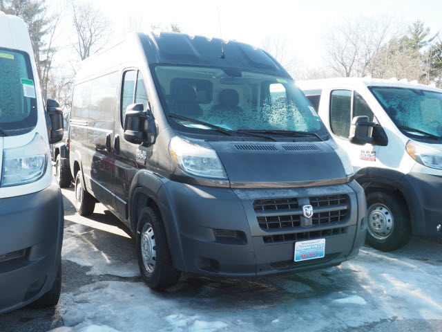 2017 ProMaster 1500 High Roof, Van Upfit #F52422 - photo 4