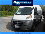 2017 ProMaster 2500 High Roof, Cargo Van #F52799 - photo 1