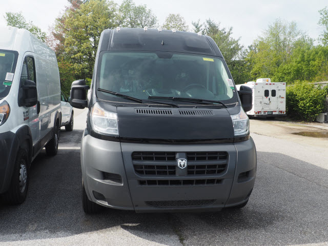 2017 ProMaster 2500 High Roof, Cargo Van #F52808 - photo 3