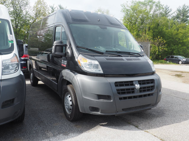 2017 ProMaster 2500 High Roof, Cargo Van #F52808 - photo 4
