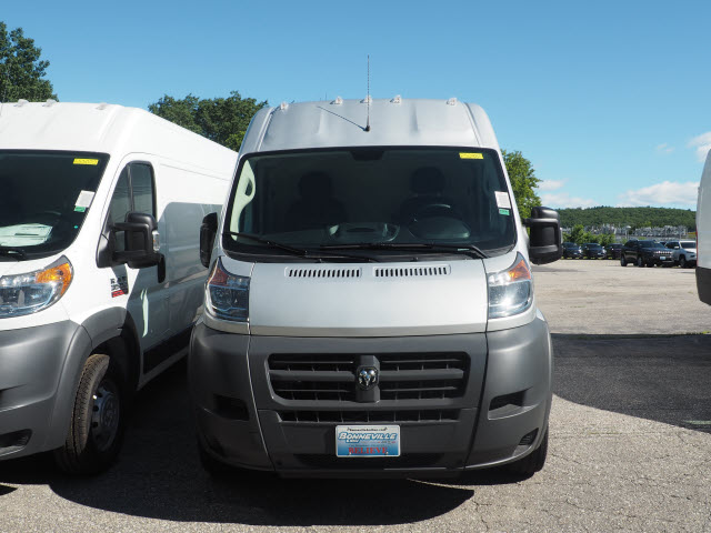 2017 ProMaster 3500 High Roof, Van Upfit #F52981 - photo 3