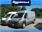 2017 ProMaster 3500 High Roof, Van Upfit #F52981 - photo 1