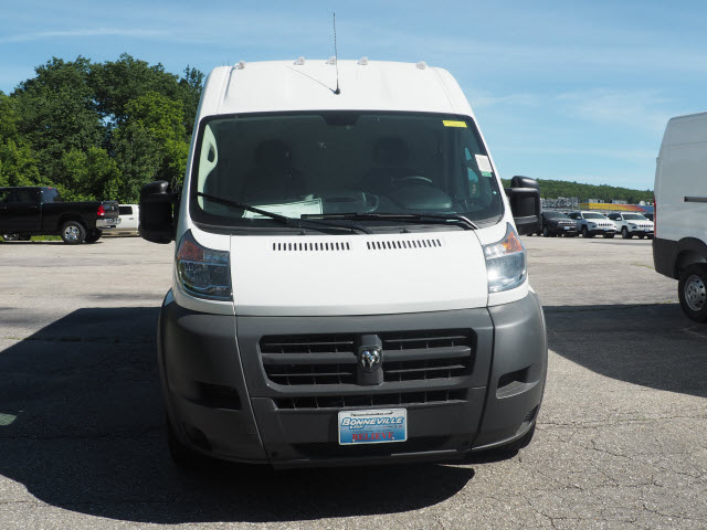 2017 ProMaster 3500 High Roof, Van Upfit #F53022 - photo 3