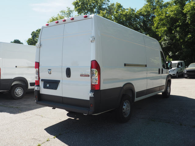 2017 ProMaster 3500 High Roof, Van Upfit #F53022 - photo 4