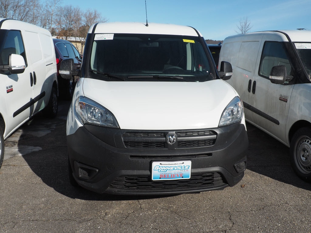 2017 ProMaster City Cargo Van #FF52502 - photo 3