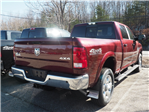 2017 Ram 2500 Crew Cab 4x4 Pickup #M52574 - photo 1