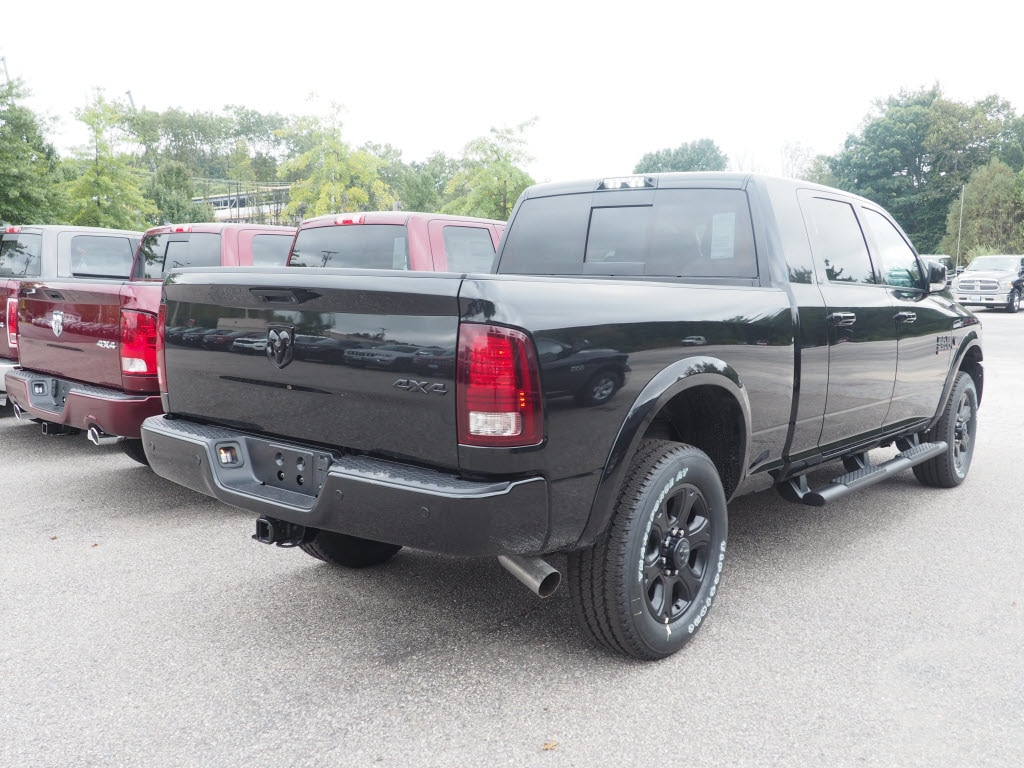 2018 Ram 2500 Mega Cab 4x4 Pickup #M53467 - photo 2