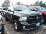 2018 Ram 1500 Quad Cab 4x4 Pickup #M53898 - photo 2