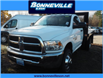 2016 Ram 3500 Regular Cab DRW 4x4, Platform Body #MM52112 - photo 1