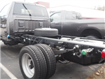 2017 Ram 5500 Regular Cab DRW 4x4, Cab Chassis #MM52403 - photo 1