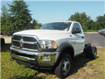 2017 Ram 5500 Regular Cab DRW 4x4 Cab Chassis #MM53258 - photo 1