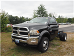 2018 Ram 5500 Regular Cab DRW 4x4 Cab Chassis #MM53480 - photo 1