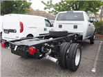 2018 Ram 5500 Regular Cab DRW 4x4 Cab Chassis #MM53752 - photo 1