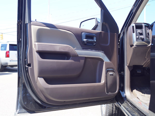 2016 Silverado 1500 Crew Cab 4x4, Pickup #41569X - photo 17
