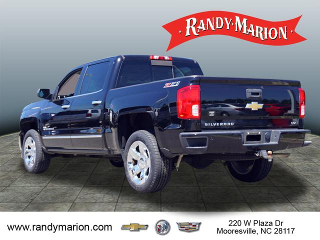 2016 Silverado 1500 Crew Cab 4x4, Pickup #41569X - photo 6