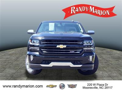 2016 Silverado 1500 Crew Cab 4x4, Pickup #41569X - photo 3