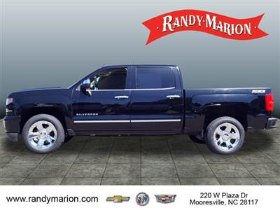 2016 Silverado 1500 Crew Cab 4x4, Pickup #41569X - photo 5