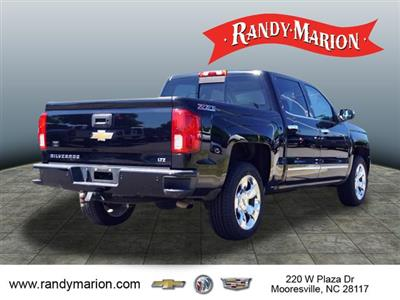 2016 Silverado 1500 Crew Cab 4x4, Pickup #41569X - photo 2