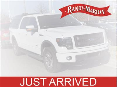 2013 F-150 SuperCrew Cab 4x4, Pickup #41757XA - photo 1