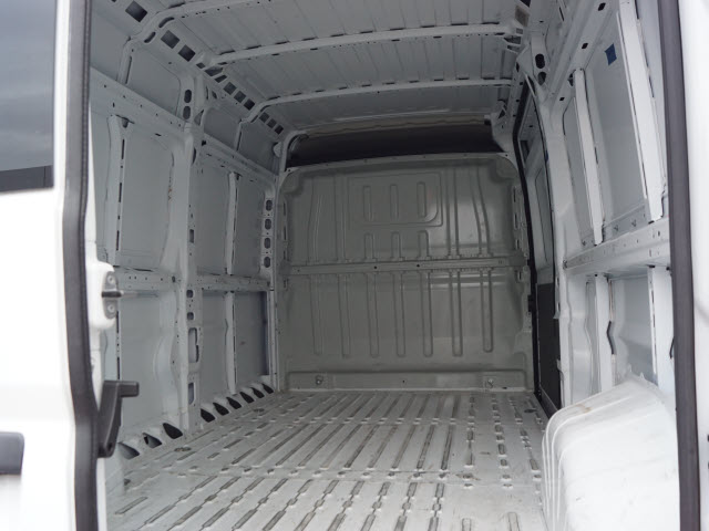 2019 ProMaster 2500 High Roof FWD, Empty Cargo Van #42581X - photo 2