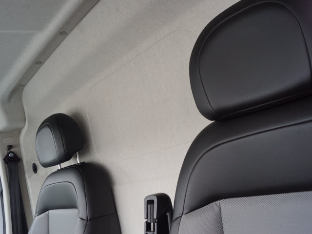 2019 ProMaster 2500 High Roof FWD, Empty Cargo Van #42581X - photo 13