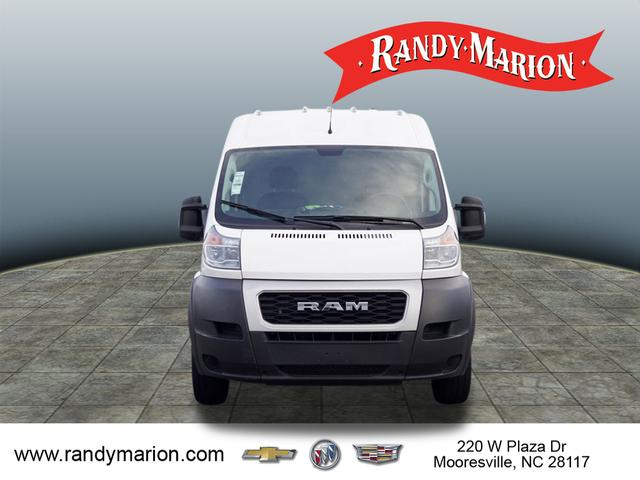 2019 ProMaster 2500 High Roof FWD, Empty Cargo Van #42581X - photo 3