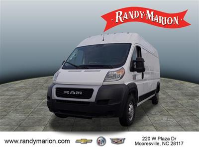 2019 ProMaster 2500 High Roof FWD, Empty Cargo Van #42581X - photo 4