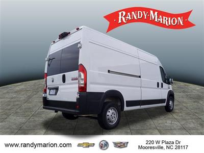 2019 ProMaster 2500 High Roof FWD, Empty Cargo Van #42581X - photo 8