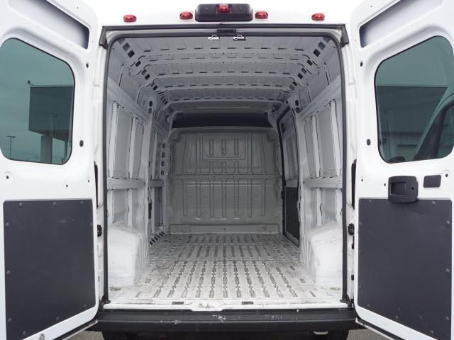 2019 ProMaster 2500 High Roof FWD, Empty Cargo Van #42583X - photo 1