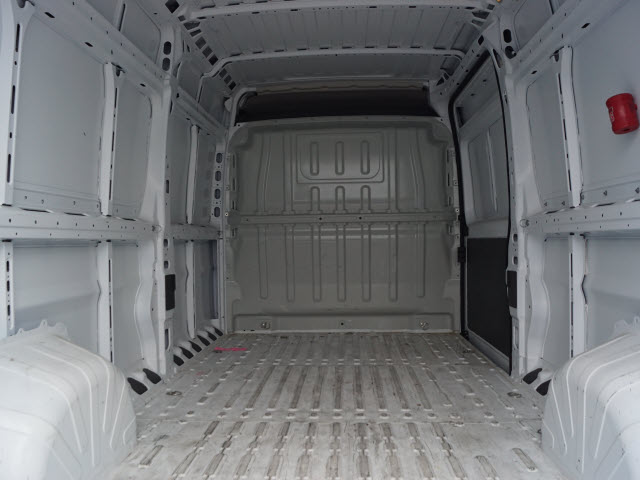 2019 ProMaster 2500 High Roof FWD, Empty Cargo Van #42584X - photo 1