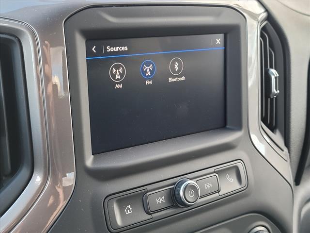 2020 Chevrolet Silverado 2500 Crew Cab 4x2, Warner Select Pro Service Body #DT10402 - photo 17