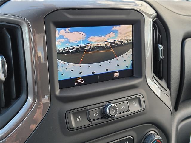 2020 Chevrolet Silverado 2500 Crew Cab 4x2, Warner Select Pro Service Body #DT10402 - photo 18