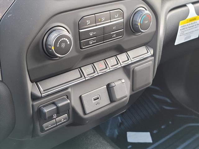 2020 Chevrolet Silverado 2500 Crew Cab 4x2, Warner Select Pro Service Body #DT10402 - photo 19