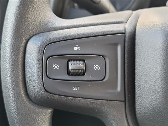 2020 Chevrolet Silverado 2500 Crew Cab 4x2, Warner Select Pro Service Body #DT10402 - photo 20