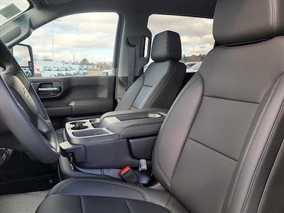 2020 Chevrolet Silverado 2500 Crew Cab 4x2, Warner Select Pro Service Body #DT10402 - photo 11
