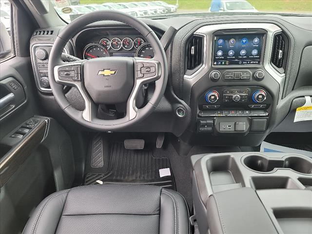 2021 Chevrolet Silverado 1500 Crew Cab 4x4, Rocky Ridge Pickup #DT10612 - photo 15