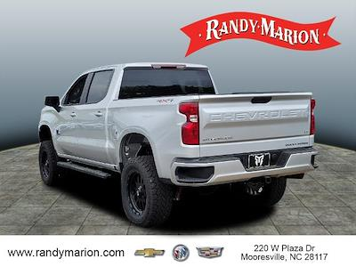 2021 Chevrolet Silverado 1500 Crew Cab 4x4, Rocky Ridge Pickup #DT10612 - photo 6