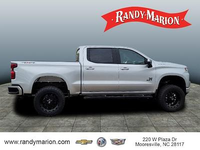2021 Chevrolet Silverado 1500 Crew Cab 4x4, Rocky Ridge Pickup #DT10612 - photo 8