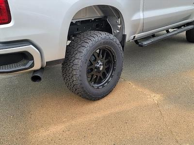 2021 Chevrolet Silverado 1500 Crew Cab 4x4, Rocky Ridge Pickup #DT10612 - photo 9
