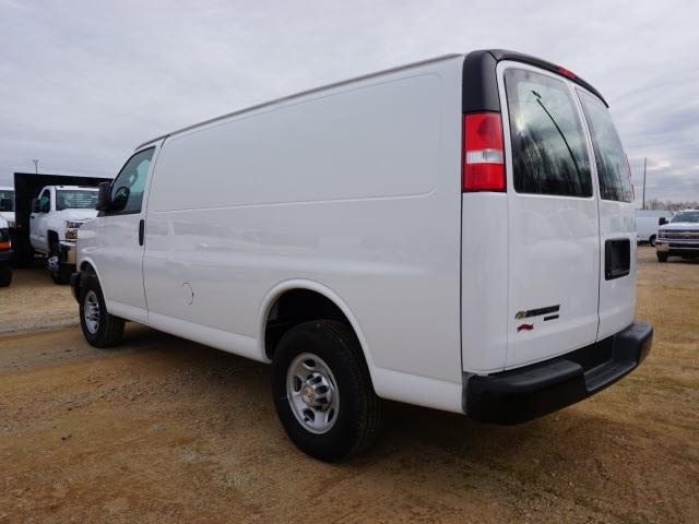 2016 Chevrolet Express 2500, Adrian Steel Commercial Shelving Upfitted Cargo Van #DT6651 - photo 6