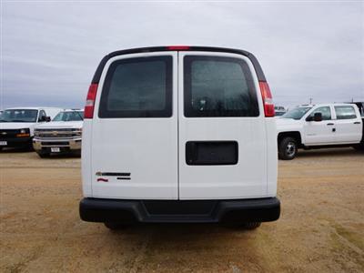 2016 Chevrolet Express 2500, Adrian Steel Commercial Shelving Upfitted Cargo Van #DT6651 - photo 5