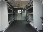 2016 Express 2500, Adrian Steel Commercial Shelving Upfitted Cargo Van #DT6651 - photo 2