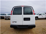 2016 Express 2500, Adrian Steel Commercial Shelving Upfitted Cargo Van #DT6652 - photo 5