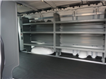 2016 Express 2500, Adrian Steel Commercial Shelving Upfitted Cargo Van #DT6652 - photo 11